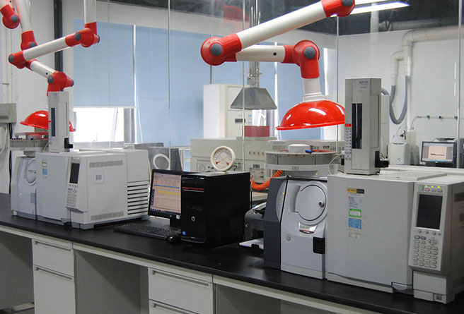 Chemical Lab